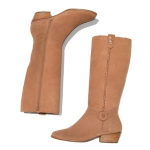 Jack Rogers Sawyer Tall Riding Boot Size 8.5